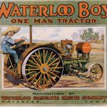 100 Years of Tractors – For the Love of a Waterloo Boy