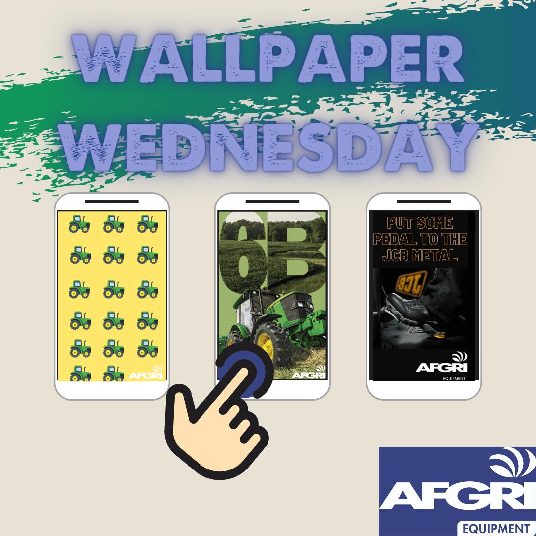 Wallpaper Wednesday Thumbnail